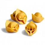 Tortellini de hongos